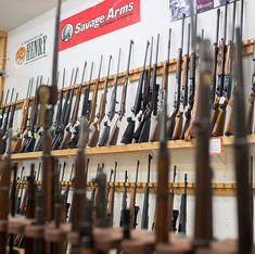 Gun control in America by the right (and wrong) numbers