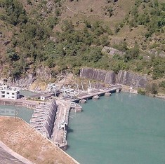 Will China invest in Nepal's hydropower plants?