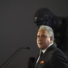 5,275 wilful defaulters + Mallya owe banks Rs 56,621 crores