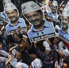 Why Muslims have no problem chanting 'Bharat Mata ki Jai' at Kejriwal's rallies...