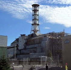 We still don't really know the health hazards of a nuclear accident