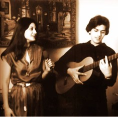 The proposed biopic on Nazia and Zoheb Hassan needs to have these songs
