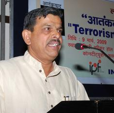 Just like the Pope, Dattatreya Hosabale of RSS gave the LGBT community hope – and then took it away
