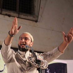 'Why are you bracketing me as a Muslim?: Asaduddin Owaisi on why he won't say 'Bharat Mata ki Jai'