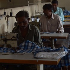 The Pakistani government should think of skill development as an investment, not a burden