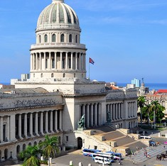 Lessons from Cuba about reclaiming symbols of a painful past