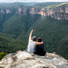 Why do people risk their lives – or the lives of others – for the perfect selfie?