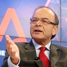 NDA government has not made any major mistakes so far, says Arun Jaitley
