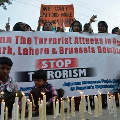 Suicide bombing in Lahore is the latest attempt to shut public spaces and silence minority voices