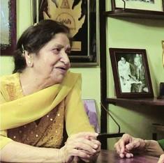 Redemption song: 'Tum Apna Ranj-O-Gham' by Jagjit Kaur