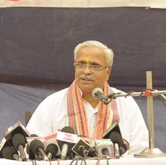 Bhogbhumi quip: Perhaps RSS's Bhaiyyaji Joshi needs to read some (more) Hindu scriptures