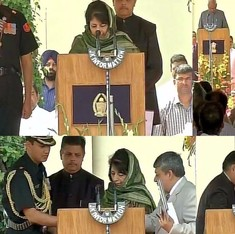 Justice over development: What Kashmir's women want from Mehbooba Mufti, their first woman CM
