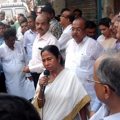 Why sorry continues to be the hardest word for Mamata Banerjee and most Indian leaders