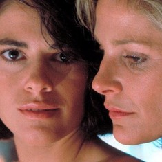 'Desert Hearts', the 1985 film about lesbian awakening that gives 'Carol' a run for its money