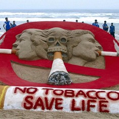 Why livelihood of tobacco workers is the wrong argument to make against large pictorial warnings