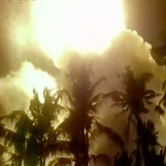Video: The horrible moment when Kollam temple's fireworks display turned disastrous