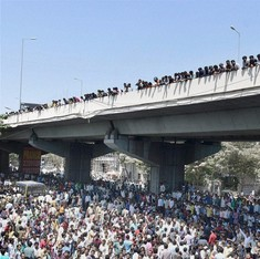 Patidar reservation protests: Surat youth commits suicide