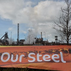 Lessons for Britain from the US steel crisis of the 1980s