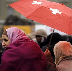 Furore over a handshake declined in a Swiss town holds valuable lessons for India