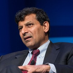 Full text: Raghuram Rajan on what he meant by 'In the Land of the Blind, the one-eyed man is king'