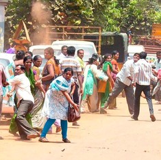 Bengaluru protests represent a new wave of militant worker expression, say union leaders