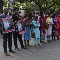 Is Bangladesh burying its secular voices?