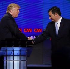 Why Donald Trump + Ted Cruz = Narendra Modi