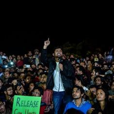 Kanhaiya Kumar fined Rs 10,000 by JNU, Umar Khalid rusticated for one semester