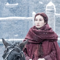 The Red Woman: the history behind the mystic from 'Game of Thrones'