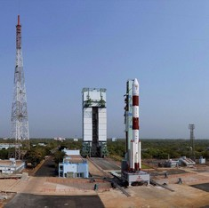 ISRO launches final satellite to complete regional navigational system NAVIC, similar to GPS