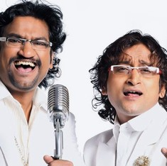 'Sairat' music composers Ajay-Atul are soaring higher and higher