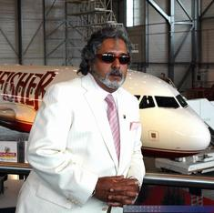 How Vijay Mallya could end up having something in common with Indira Gandhi and Subramanian Swamy
