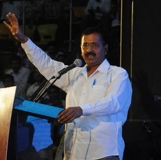 AAP founder member Ilyas Azmi quits party, calls Arvind Kejriwal autocratic