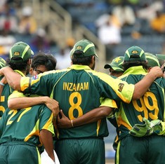Of highs and lows: How Pakistani cricket changed forever