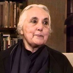 'Why can't we think of civilisation as a process of tracking cultures?': Historian Romila Thapar
