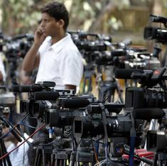 The outrage industry: The media is fuelling a totalitarian surge in India, US and Brazil