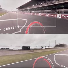 Watch: 360-degree videos are putting viewers in the middle of the action (and making them giddy)