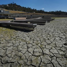 Beyond India: There's drought on five continents and it's breaking records