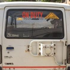Punjab's Gurdaspur district on alert after three unidentified men hijack taxi