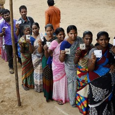 Cash-for-votes charges: EC's decision to postpone polls in two Tamil Nadu constituences draws flak