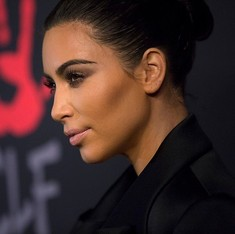 Kim Kardashian is a secret agent for Instagram, says Iranian moral policing group