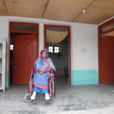 In Pakistan, an NGO is building quake resistant homes with straw