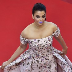 Bollywood on the Cannes red carpet: What worked, what didn't, and what we need to be doing