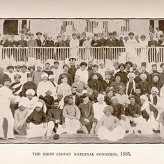 Obituary for Indian National Congress (1885-2016): 'Death was slow in coming'
