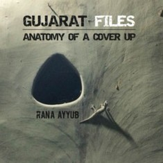 How Rana Ayyub had to become Maithili Tyagi for her investigations in Gujarat