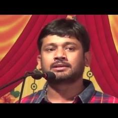 'Finishing my PhD is a political responsibility too': What Kanhaiya Kumar (and Umar Khalid) said