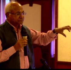 The violence of caste: Why I have changed my name to Kancha Ilaiah Shepherd