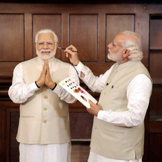 #Modiversary: Harsh Mander on why he worries about the next three years of Modi government