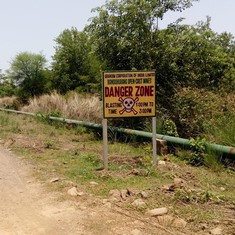 India's nuclear dream is turning out to be a nightmare for Adivasis in Jharkhand