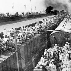 Why India must end its official amnesia about the horrors of Partition